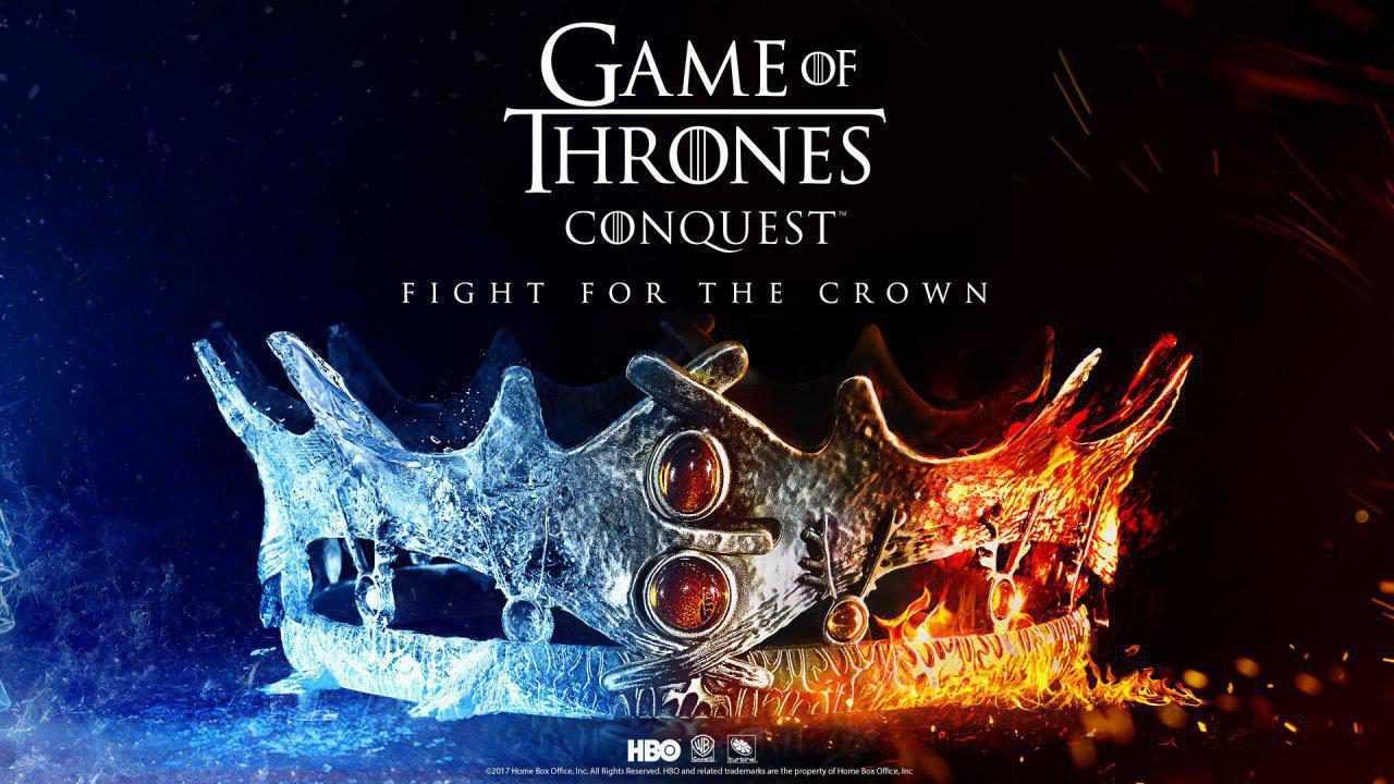 Game of Thrones: Conquest, un update per il quarto anniversario