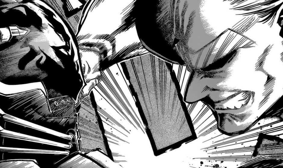 My Hero Academia rivela gli eroi dall'estero | Jump Highlights