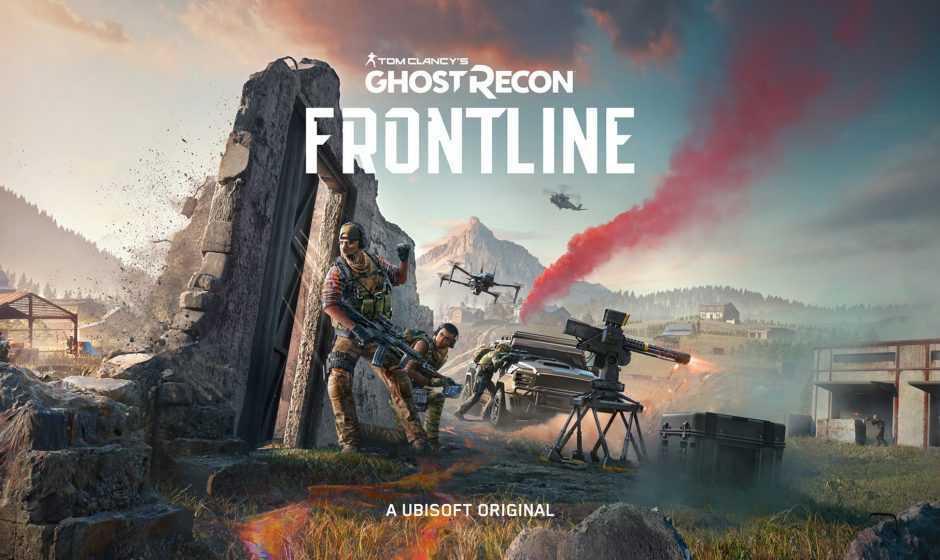Ghost Recon Frontline: rinviata la beta!
