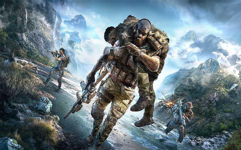 Ghost Recon: stasera un nuovo gioco verrà annunciato allo Showcase di Ubisoft