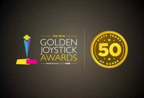 Golden Joystick Awards 2021: tutti i giochi in nomination!