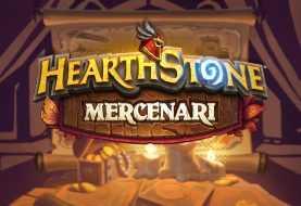 Hearthstone: tutti i dettagli sulla nuova modalità Mercenari