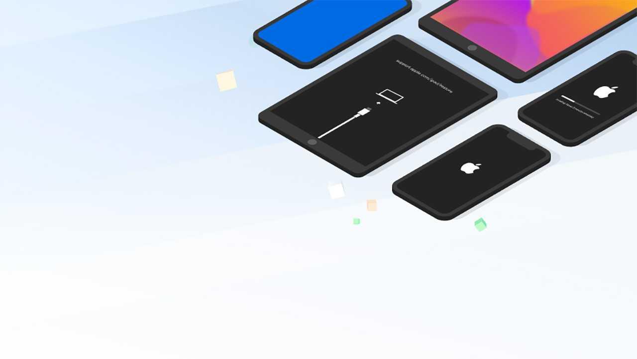 Tenorshare ReiBoot: come riparare i bug di installazione di iOS 15