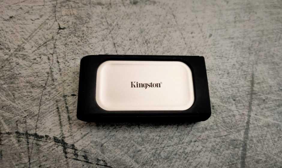 Recensione Kingston SSD XS2000: portatile e veloce