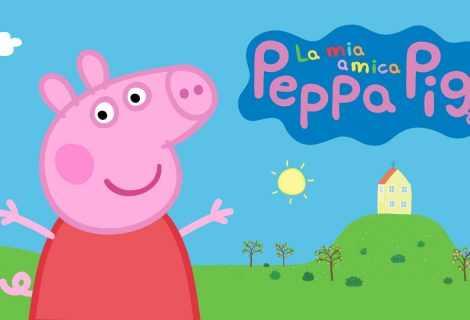 La mia amica Peppa Pig è disponibile: ecco il trailer di lancio!