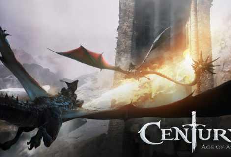 Century of Ashes: il gioco dei dragoni avrà un'uscita anche su console