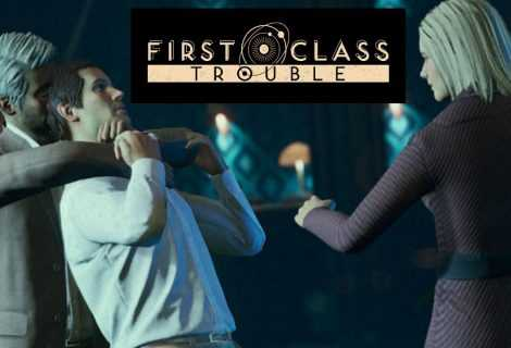 State of Play ottobre | First Class Trouble reinventa Among Us su PS Plus