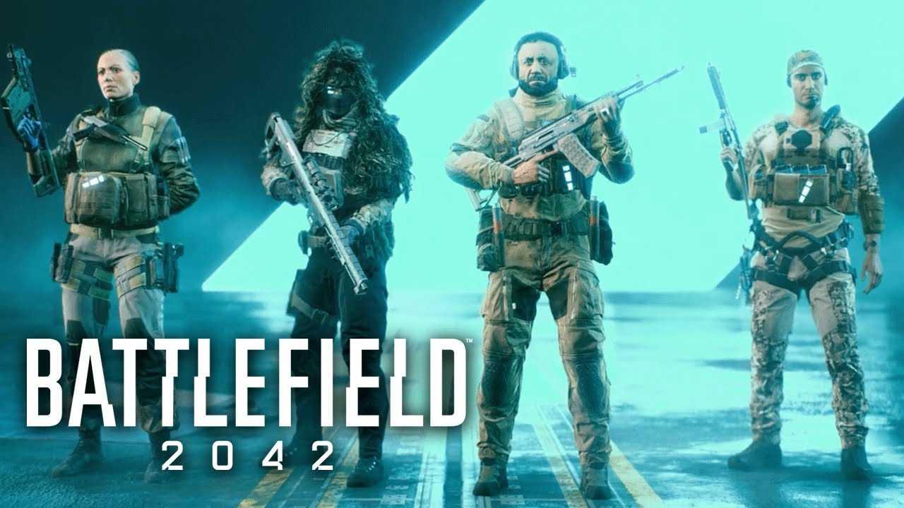 Anteprima Battlefield 2042 beta: le nostre prime impressioni