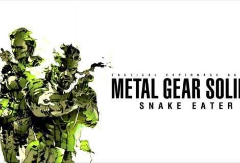 Metal Gear Solid: Virtuous lavorerebbe al remake per Konami