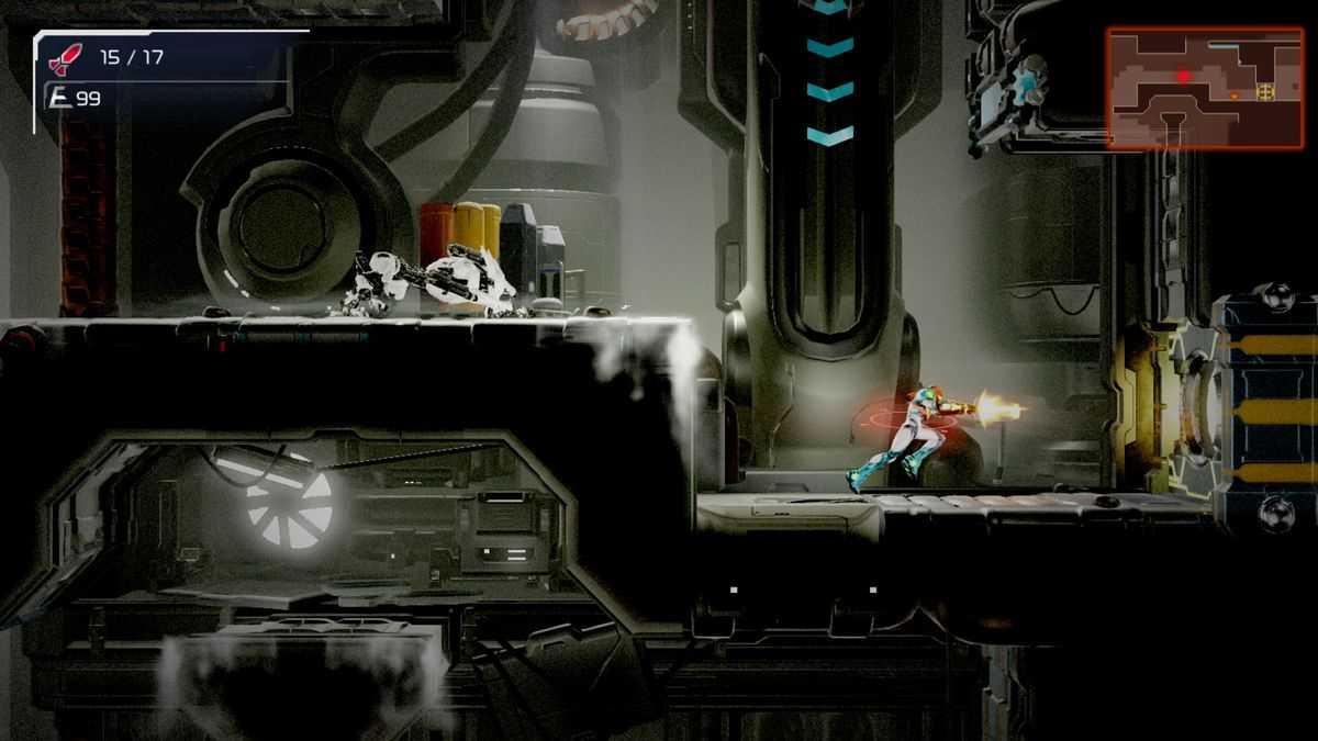 Metroid Dread: la storica saga Nintendo ispirata ad Alien è finalmente tornata!