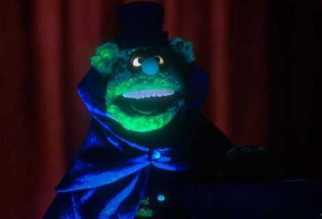 Muppets Haunted Mansion - La casa stregata è in arrivo su Disney+