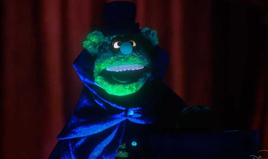 Muppets Haunted Mansion – La casa stregata è in arrivo su Disney+