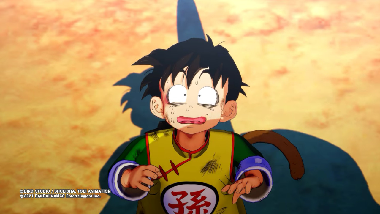 Recensione Dragon Ball Z Kakarot: Son Goku arriva su Nintendo Switch!