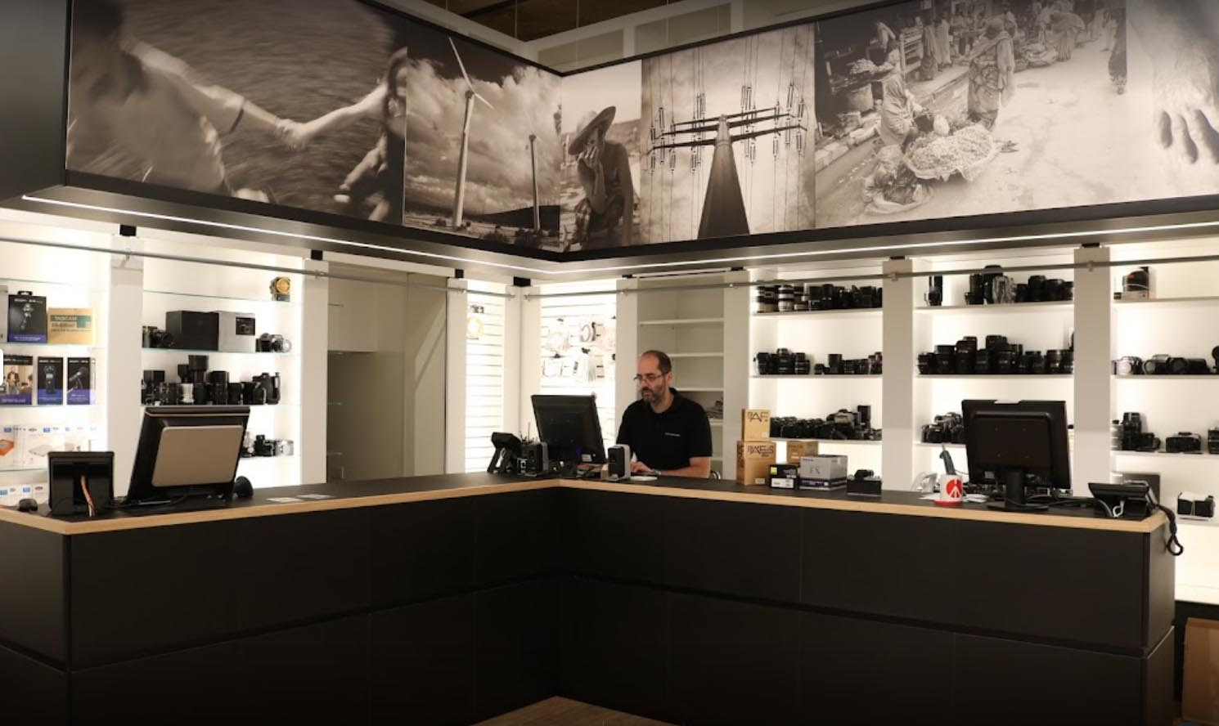 Migliori negozi di fotocamere usate e ottiche | Ottobre 2021