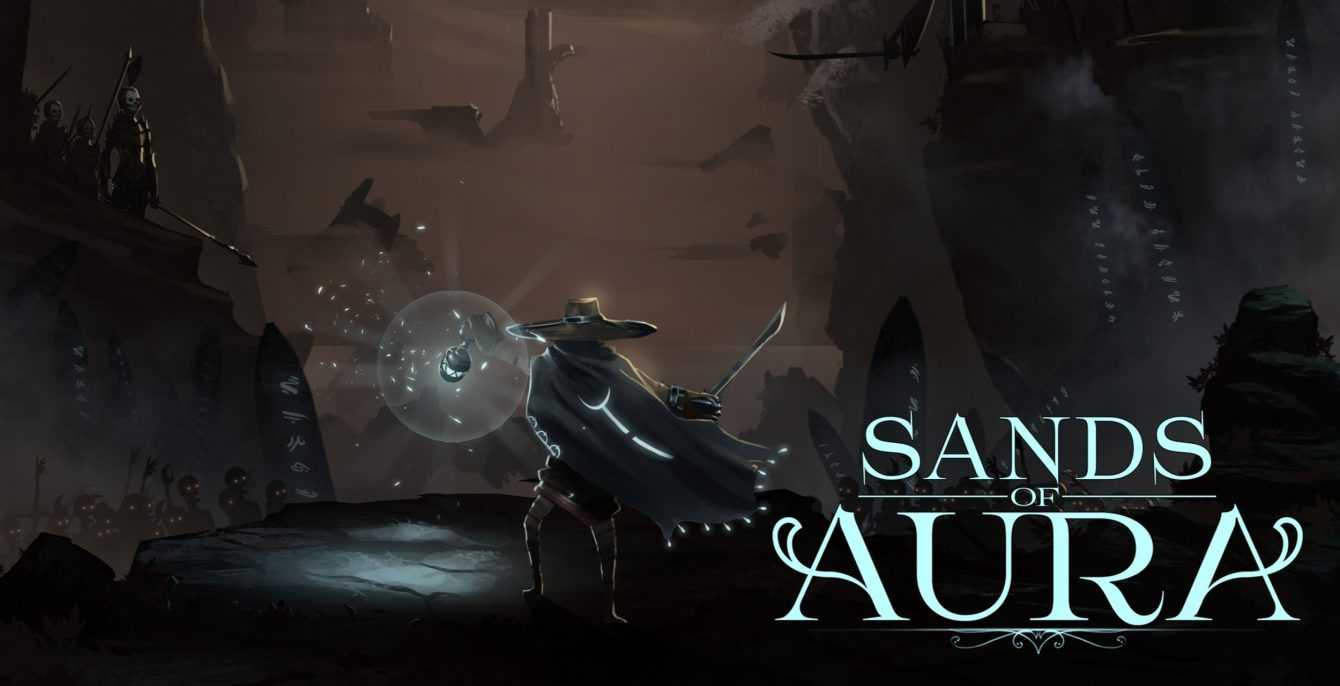 Anteprima Sands of Aura: salpando tra le dune