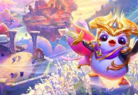 Riot Games annuncia Teamfight Tactics Rising Legends