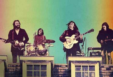 The Beatles: Get Back, il ritorno della band inglese su Disney+