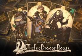 Voice of Cards: The Isle Dragon Roars, ecco la lista trofei!