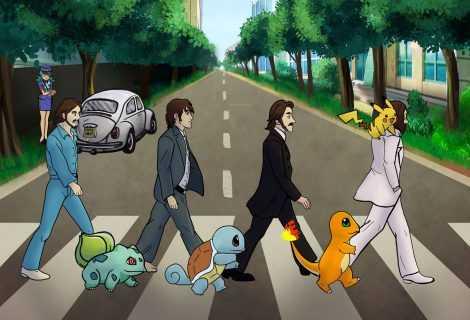 Pokémon Spada e Scudo: come i Beatles me li fecero rivalutare